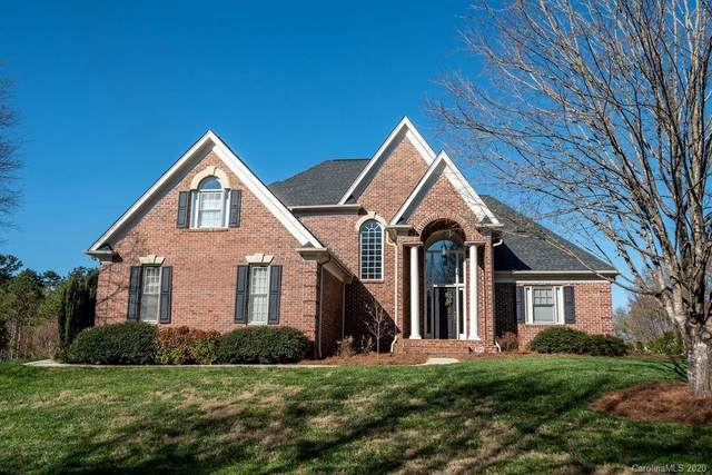 68 28th Avenue NW, Hickory, NC 28601 (#3691242) :: Robert Greene Real Estate, Inc.