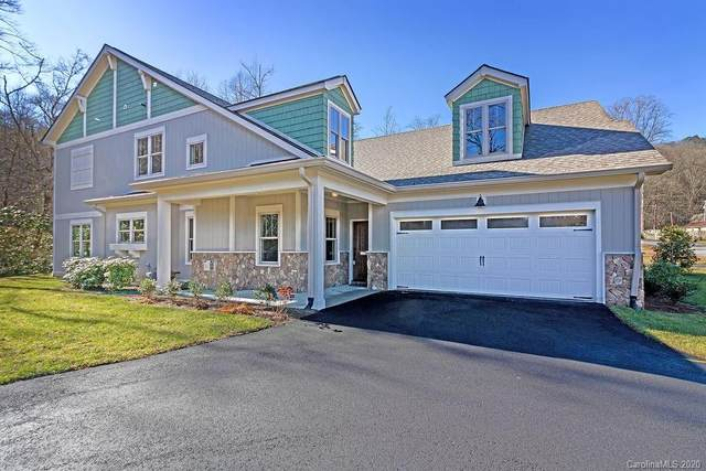 137 Glen Laurel Lane 51/A, Brevard, NC 28712 (#3691251) :: LePage Johnson Realty Group, LLC
