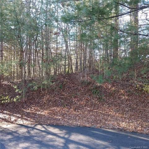 L-22 Overcrest Circle, Brevard, NC 28712 (#3691261) :: LePage Johnson Realty Group, LLC