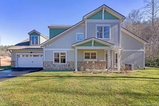 137 Glen Laurel Lane 52/B, Brevard, NC 28712 (#3691268) :: LePage Johnson Realty Group, LLC