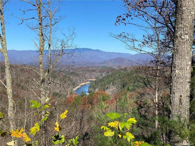 00 Hwy 19 Highway, Bryson City, NC 28713 (#3691279) :: Rhonda Wood Realty Group