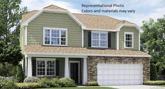 124 Walleye Lane #93, Troutman, NC 28166 (#3691285) :: Austin Barnett Realty, LLC