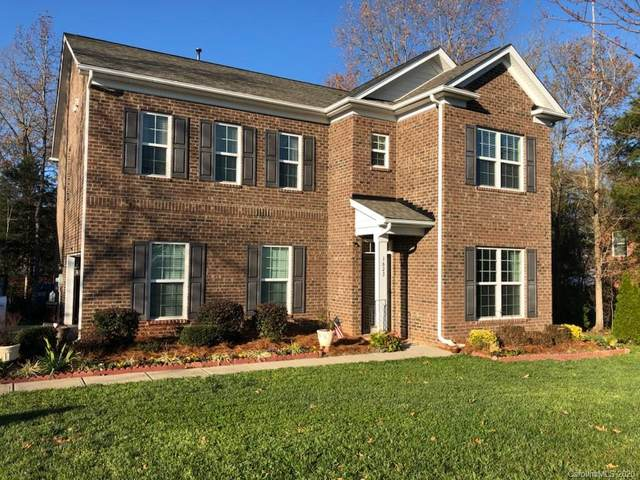 1623 Durant Drive, Rock Hill, SC 29732 (#3691329) :: LePage Johnson Realty Group, LLC