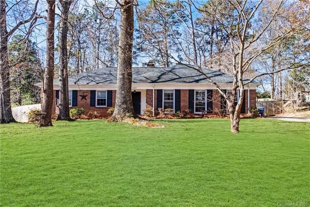 1029 S Magnolia Street, Mooresville, NC 28115 (#3691341) :: Austin Barnett Realty, LLC