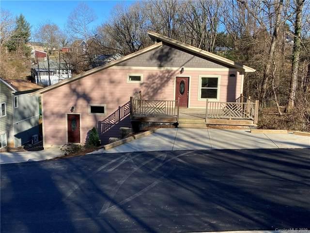 11 Ruslan Drive, Asheville, NC 28806 (#3691373) :: Ann Rudd Group