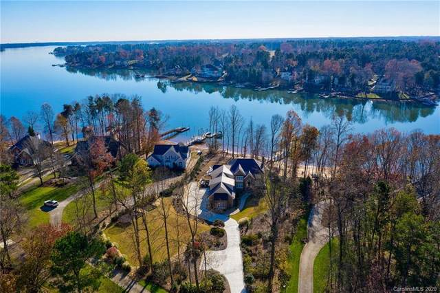 171 Waterford Drive, Mooresville, NC 28117 (#3691387) :: DK Professionals Realty Lake Lure Inc.