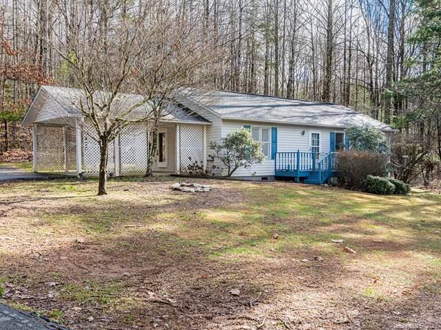 205 Cinnamon Way, Flat Rock, NC 28731 (#3691398) :: Austin Barnett Realty, LLC