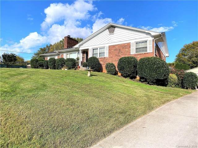 700 7th Street SE, Hickory, NC 28602 (#3691421) :: LePage Johnson Realty Group, LLC