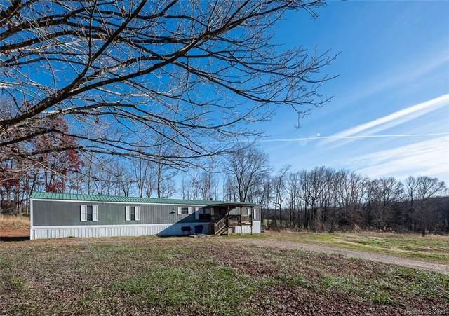 4922 Wilkesboro Highway, Statesville, NC 28625 (#3691430) :: LePage Johnson Realty Group, LLC