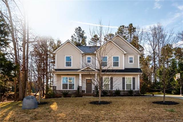 105 Clear Springs Road, Mooresville, NC 28115 (#3691488) :: Austin Barnett Realty, LLC