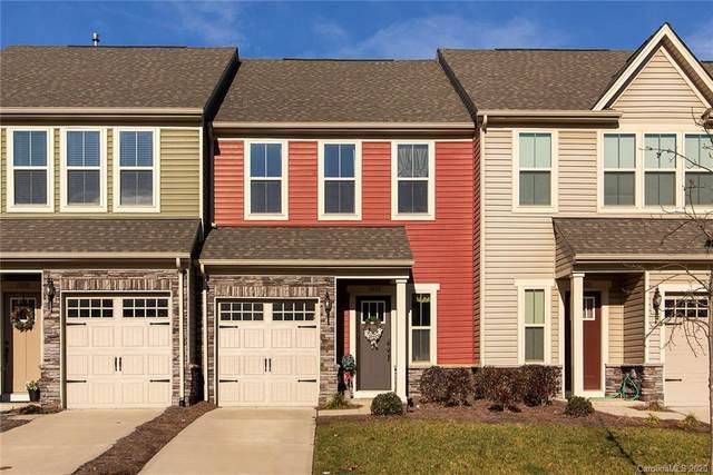 11028 Telegraph Road NW, Concord, NC 28027 (#3691511) :: LePage Johnson Realty Group, LLC