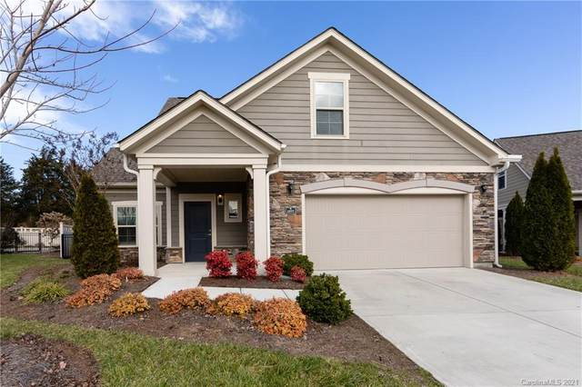 1277 Restoration Drive, Marvin, NC 28173 (#3691534) :: Ann Rudd Group