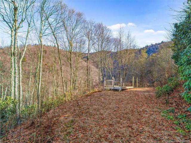 99999 Plott Balsam Road Lt 62-2, 3, 4, Sylva, NC 28779 (#3691542) :: Carolina Real Estate Experts