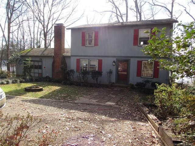 1066 Ervin Drive, Lexington, NC 27292 (#3691562) :: Miller Realty Group