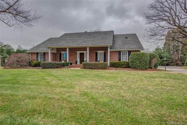 1536 Stableview Drive, Gastonia, NC 28056 (#3691603) :: Keller Williams South Park