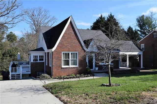 221 W Stewart Avenue, Mooresville, NC 28115 (#3691639) :: LePage Johnson Realty Group, LLC