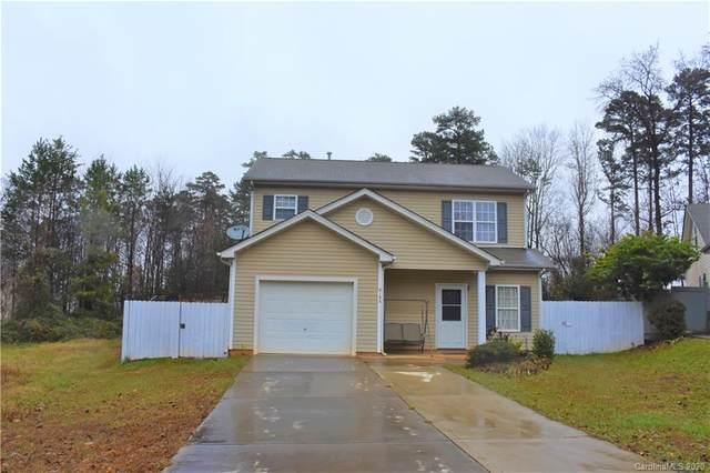 8120 Pozzi Road, Charlotte, NC 28216 (#3691662) :: Robert Greene Real Estate, Inc.
