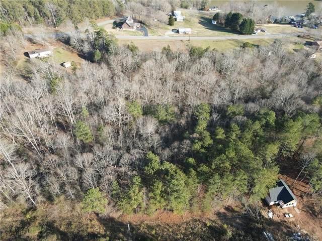 lot #10 White Point Lane #10, Taylorsville, NC 28681 (#3691673) :: LePage Johnson Realty Group, LLC