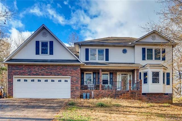413 Wintergreen Court, Kings Mountain, NC 28086 (#3691678) :: LePage Johnson Realty Group, LLC