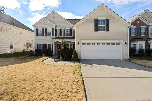 10721 Bere Island Drive, Charlotte, NC 28278 (#3691748) :: Puma & Associates Realty Inc.