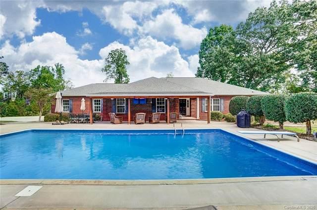 306 Woodland Glen Road, Lake Wylie, SC 29710 (#3691758) :: Stephen Cooley Real Estate Group
