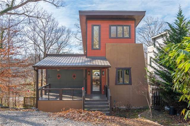 208 Westover Drive, Asheville, NC 28801 (#3691789) :: LePage Johnson Realty Group, LLC
