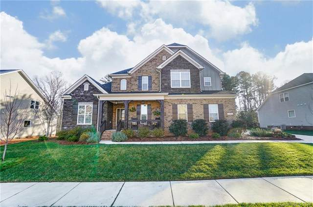 129 Trelawn Street, Fort Mill, SC 29715 (#3691805) :: LKN Elite Realty Group | eXp Realty