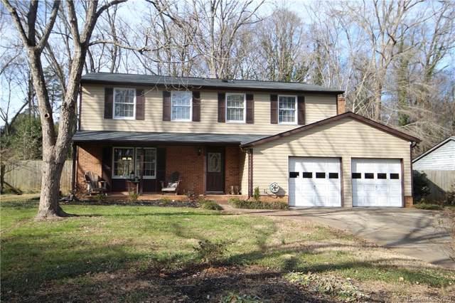 625 Regency Drive, Charlotte, NC 28211 (#3691816) :: LePage Johnson Realty Group, LLC