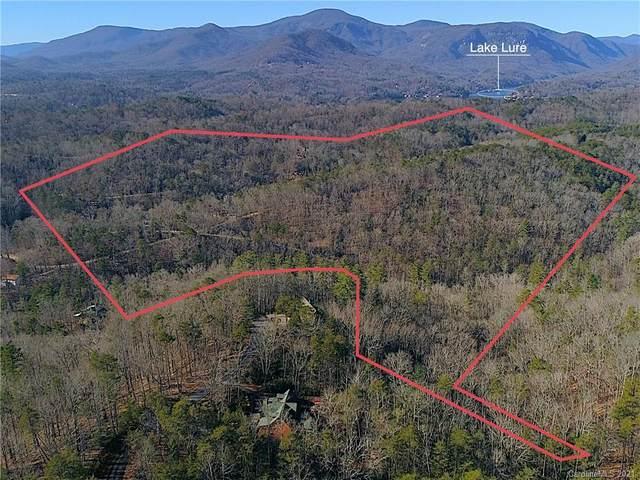 0 Mallard Road, Lake Lure, NC 28746 (#3691860) :: Stephen Cooley Real Estate Group
