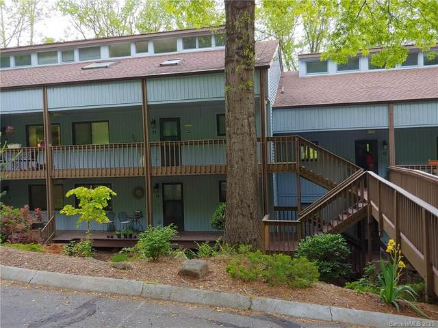 87 Willow Road A-3, Waynesville, NC 28786 (#3691895) :: NC Mountain Brokers, LLC