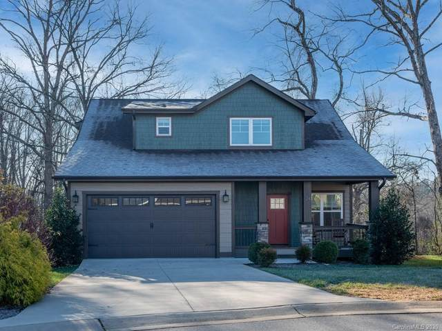 24 Asher Lane, Arden, NC 28704 (#3691920) :: Miller Realty Group