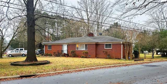 3926 Arvin Drive, Charlotte, NC 28269 (#3691933) :: LePage Johnson Realty Group, LLC