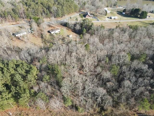lot #11 White Point Lane #11, Taylorsville, NC 28681 (#3691945) :: LePage Johnson Realty Group, LLC