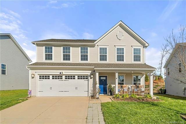 1789 Mill Creek Lane SW, Concord, NC 28025 (#3691966) :: Ann Rudd Group