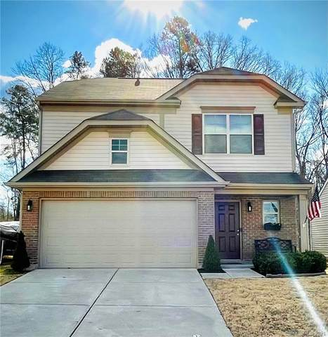 2112 Verde Creek Road, Charlotte, NC 28214 (#3691988) :: Robert Greene Real Estate, Inc.