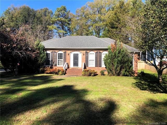 301 Boyce Road, Charlotte, NC 28211 (#3692026) :: Miller Realty Group