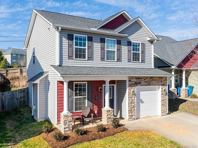 6 Daphne Drive, Arden, NC 28704 (#3692048) :: Burton Real Estate Group