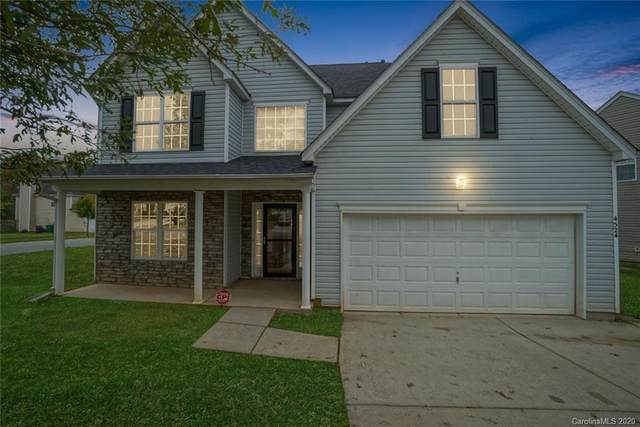 4524 Canipe Drive, Charlotte, NC 28269 (#3692053) :: LePage Johnson Realty Group, LLC