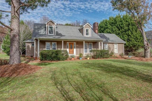 1414 Old Hickory Grove Road, Mount Holly, NC 28120 (#3692086) :: BluAxis Realty