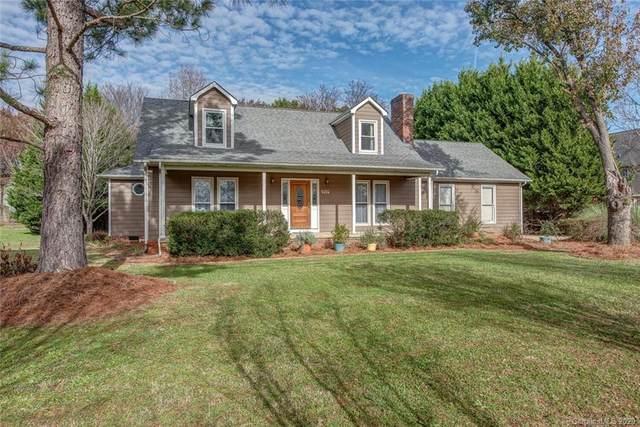 1414 Old Hickory Grove Road, Mount Holly, NC 28120 (#3692086) :: Austin Barnett Realty, LLC