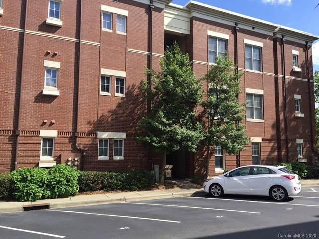 755 N Alexander Street, Charlotte, NC 28202 (#3692108) :: BluAxis Realty