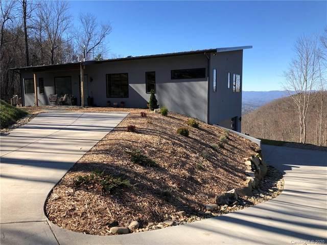 367 Gentian Trail, Weaverville, NC 28787 (#3692140) :: Keller Williams South Park
