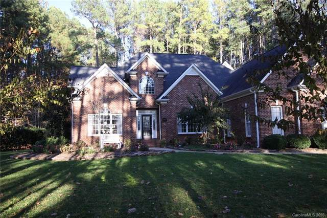 102 Ferncliff Drive, Salisbury, NC 28147 (#3692171) :: The Premier Team at RE/MAX Executive Realty