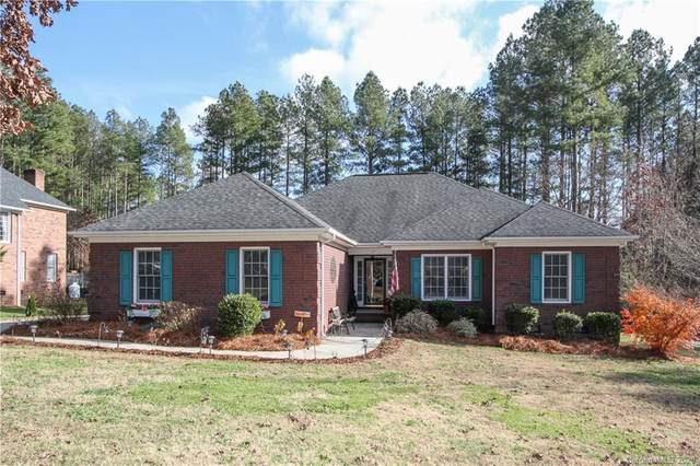 1885 Lorelei Court, Mount Pleasant, NC 28124 (#3692202) :: LePage Johnson Realty Group, LLC