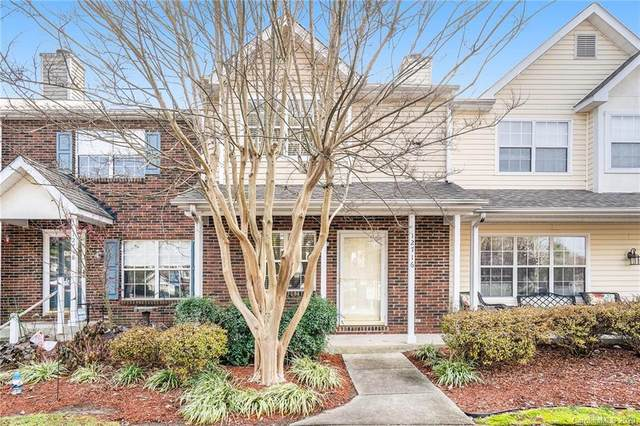 12716 Tucker Crossing Lane, Charlotte, NC 28273 (#3692265) :: Carolina Real Estate Experts