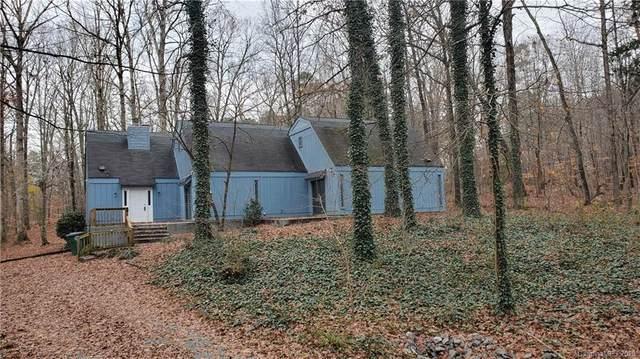 15808 Deepwood Place, Indian Trail, NC 28079 (#3692273) :: Austin Barnett Realty, LLC