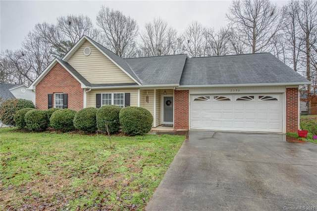 2390 Eagle Glen Court, Gastonia, NC 28056 (#3692286) :: Robert Greene Real Estate, Inc.