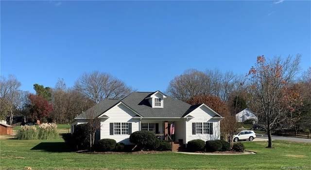 3187 Farmwood Boulevard SW, Concord, NC 28027 (#3692295) :: Ann Rudd Group