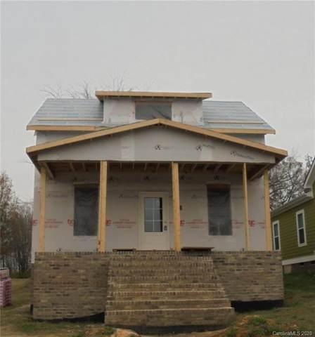 406 Best Street, Salisbury, NC 28144 (#3692305) :: Exit Realty Vistas
