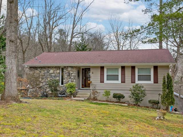 2 Maybury Court, Arden, NC 28704 (#3692327) :: IDEAL Realty